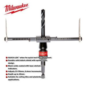 Milwaukee | Cheap Tools Online | Tool Finder Australia Hole Saws 49560260 lowest price online