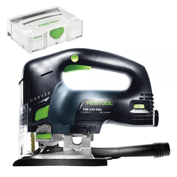 Festool | Cheap Tools Online | Tool Finder Australia Jigsaws PSB 420 EBQ-Plus cheapest price online