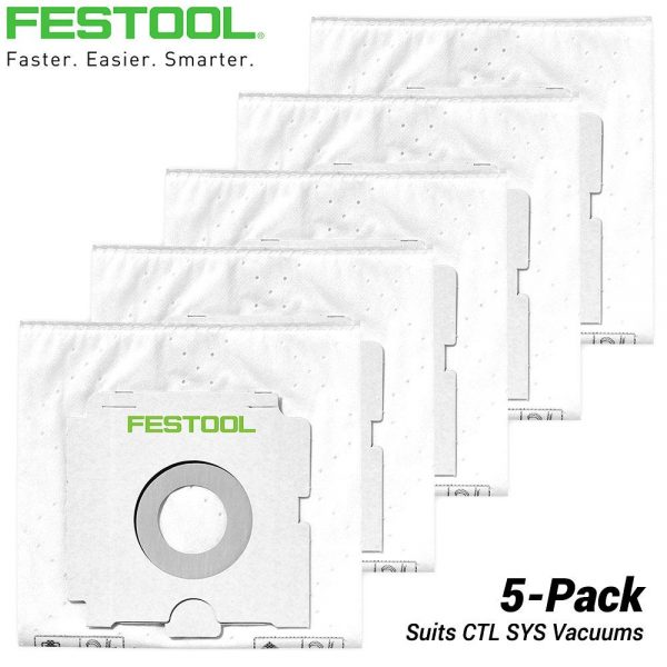 Festool | Cheap Tools Online | Tool Finder Australia Vacuum Accessories SC FIS-CT SYS/5 cheapest price online