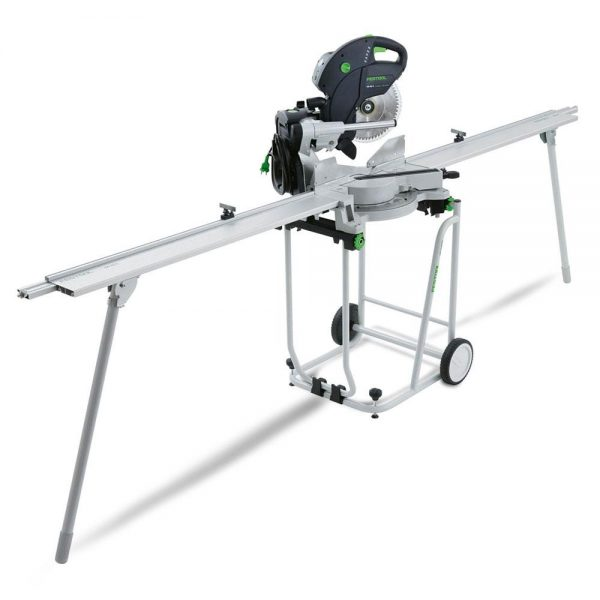 Festool | Cheap Tools Online | Tool Finder Australia Mitre Saws KS 120 EB-UG Set cheapest price online
