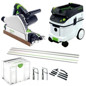 Festool | Cheap Tools Online | Tool Finder Australia Track Saws TS55 REBQ-Plus FS MDF Set lowest price online