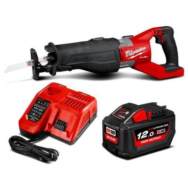 Milwaukee | Cheap Tools Online | Tool Finder Australia Recip Saws M18FSX-121C lowest price online