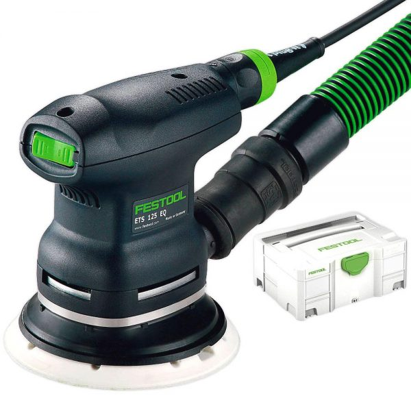 Festool | Cheap Tools Online | Tool Finder Australia Sanders ETS 125 EQ-Plus cheapest price online