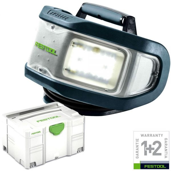 Festool | Cheap Tools Online | Tool Finder Australia Lighting SYSLITE DUO Plus cheapest price online