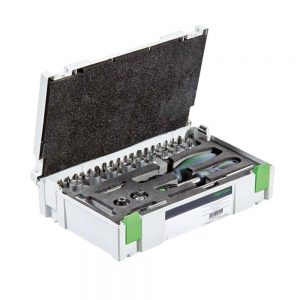 Festool | Cheap Tools Online | Tool Finder Australia Socket Sets 1/4 CE-RA-Set 37 lowest price online