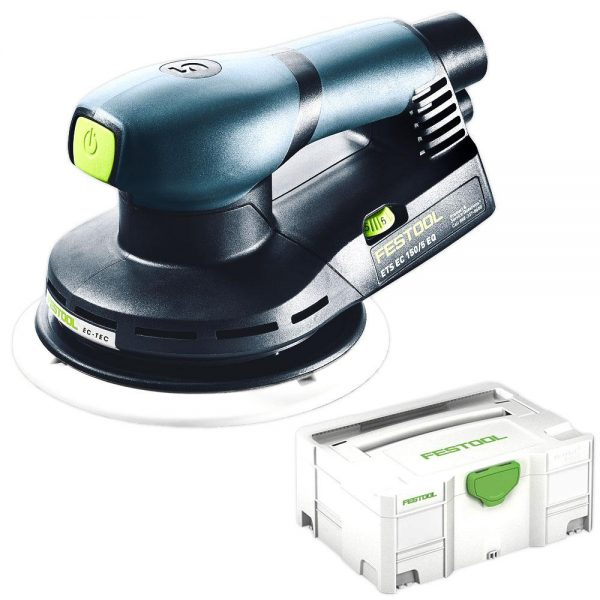 Festool | Cheap Tools Online | Tool Finder Australia Sanders ETS EC150/3 EQ-Plus cheapest price online