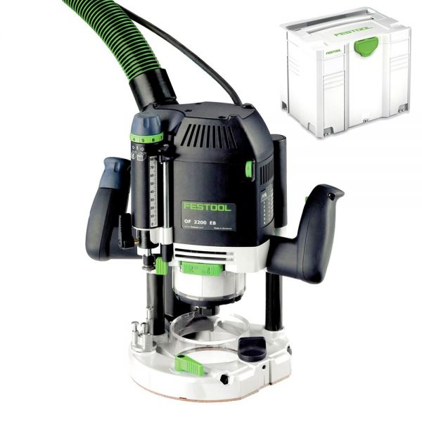 Festool | Cheap Tools Online | Tool Finder Australia Routers OF 2200 EB-Plus cheapest price online