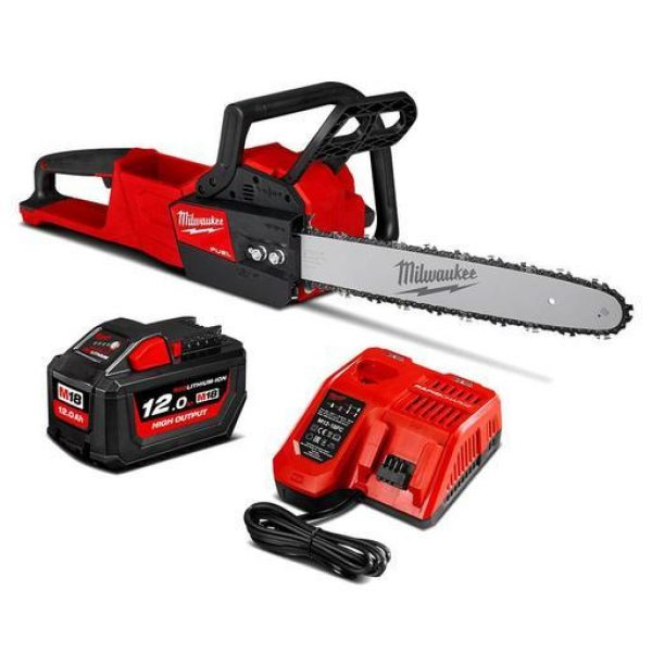 Milwaukee | Cheap Tools Online | Tool Finder Australia Chainsaws M18FCHS-121B cheapest price online