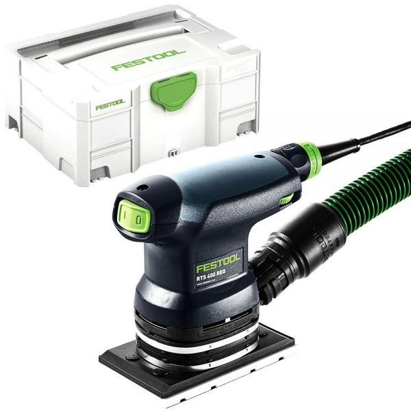 Festool | Cheap Tools Online | Tool Finder Australia Sanders RTS 400 REQ-Plus best price online
