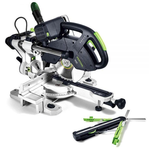 Festool | Cheap Tools Online | Tool Finder Australia Mitre Saws KS 60 E-Set cheapest price online