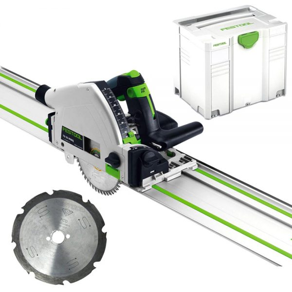 Festool | Cheap Tools Online | Tool Finder Australia Track Saws TS 55 REBQ-Plus FS DIA cheapest price online