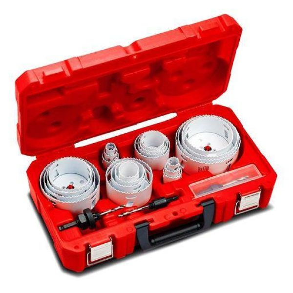 Milwaukee | Cheap Tools Online | Tool Finder Australia Hole Saws 49224185 best price online
