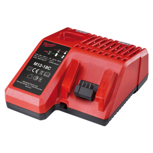 Milwaukee | Cheap Tools Online | Tool Finder Australia Batteries and Chargers m12-18c lowest price online