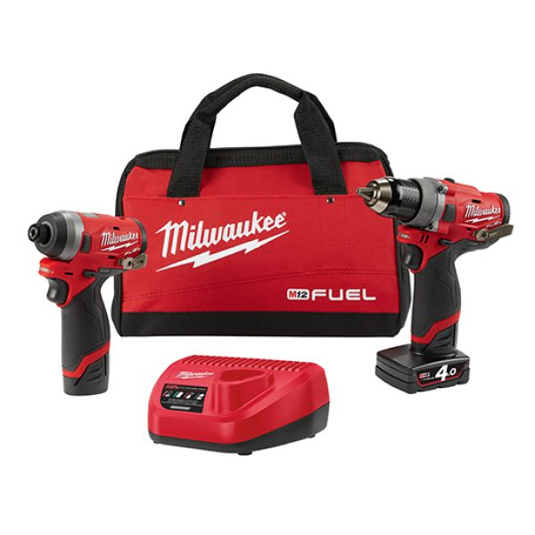 Milwaukee | Cheap Tools Online | Tool Finder Australia Kits M12FPP2A-421B lowest price online