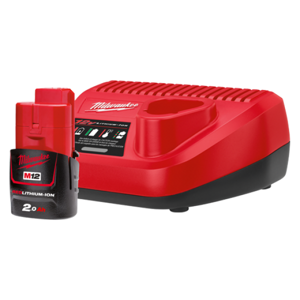 Milwaukee | Cheap Tools Online | Tool Finder Australia Batteries and Chargers m12sp-201b lowest price online