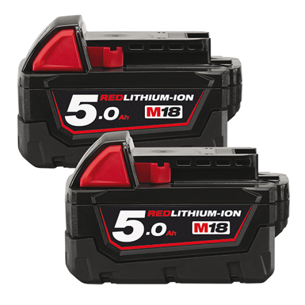 Milwaukee | Cheap Tools Online | Tool Finder Australia Batteries and Chargers m18b52 best price online