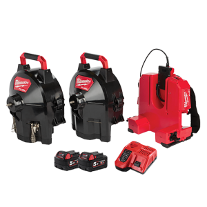 Milwaukee | Cheap Tools Online | Tool Finder Australia Drain Snakes M18FFSDC16-502 cheapest price online