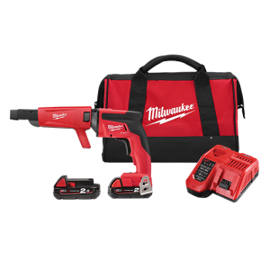 Milwaukee | Cheap Tools Online | Tool Finder Australia Auto Feed Screewdrivers M18FSGC-202B best price online