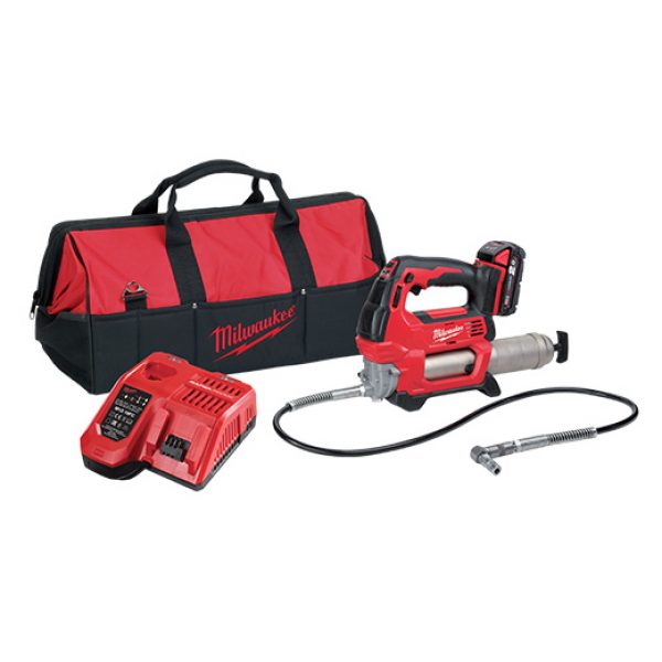 Milwaukee | Cheap Tools Online | Tool Finder Australia Grease Guns M18GG-201B cheapest price online