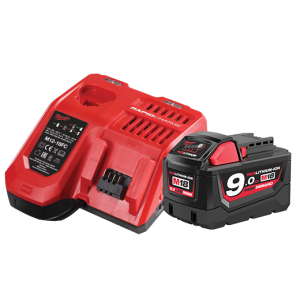 Milwaukee | Cheap Tools Online | Tool Finder Australia Batteries and Chargers m18hdsp-901c best price online