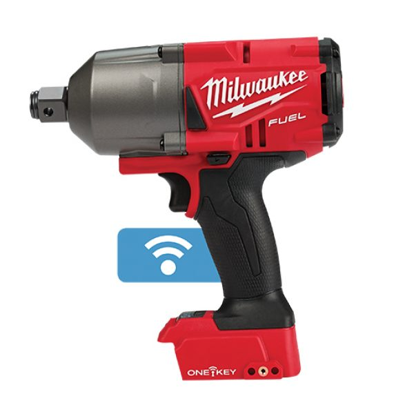Milwaukee | Cheap Tools Online | Tool Finder Australia Impact Wrenches M18ONEFHIWF34-0 best price online
