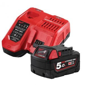 Milwaukee | Cheap Tools Online | Tool Finder Australia Batteries and Chargers m18sp-501ba cheapest price online