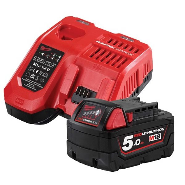 Milwaukee | Cheap Tools Online | Tool Finder Australia Batteries and Chargers m18sp-501ba lowest price online