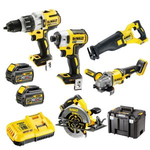 Dewalt | Cheap Tools Online | Tool Finder Australia Kits DCZ596T2T-XE best price online