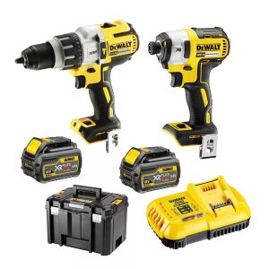 Dewalt | Cheap Tools Online | Tool Finder Australia Kits DCK296T2T-XE cheapest price online