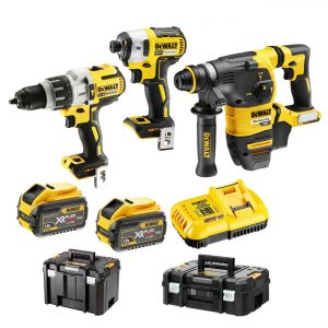 Dewalt | Cheap Tools Online | Tool Finder Australia Kits DCZ333X2T-XE best price online