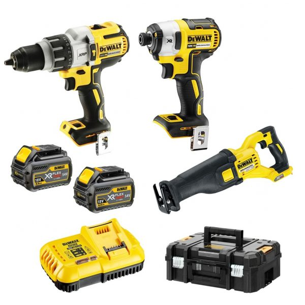 Dewalt | Cheap Tools Online | Tool Finder Australia Kits DCZ338T2T-XE cheapest price online