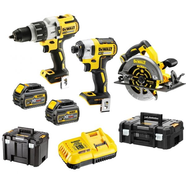 Dewalt | Cheap Tools Online | Tool Finder Australia Kits DCZ357T2T-XE best price online