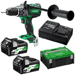 Hikoki | Cheap Tools Online | Tool Finder Australia Drill/Drivers DV36DA(HRZ) lowest price online