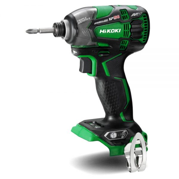 Hikoki | Cheap Tools Online | Tool Finder Australia Impact Drivers WH36DB(H4Z) best price online