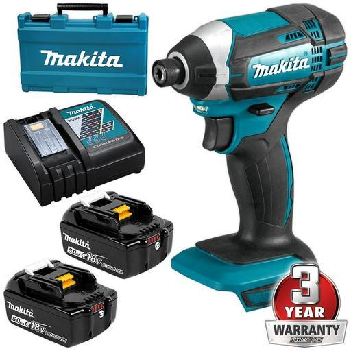 Makita | Cheap Tools Online | Tool Finder Australia Impact Drivers dtd152rte best price online