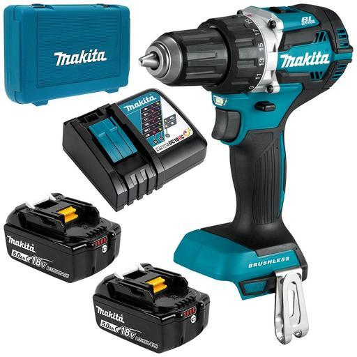 Makita | Cheap Tools Online | Tool Finder Australia Drill/Drivers ddf484rte best price online