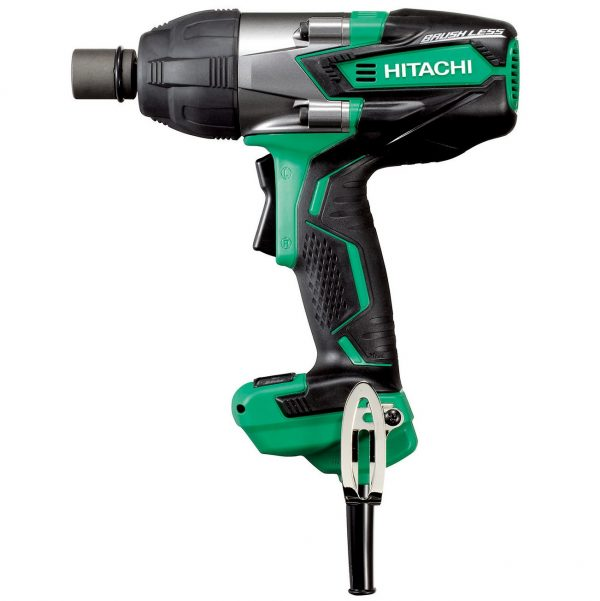 Hikoki | Cheap Tools Online | Tool Finder Australia Impact Wrenches WR16SE(H1) lowest price online