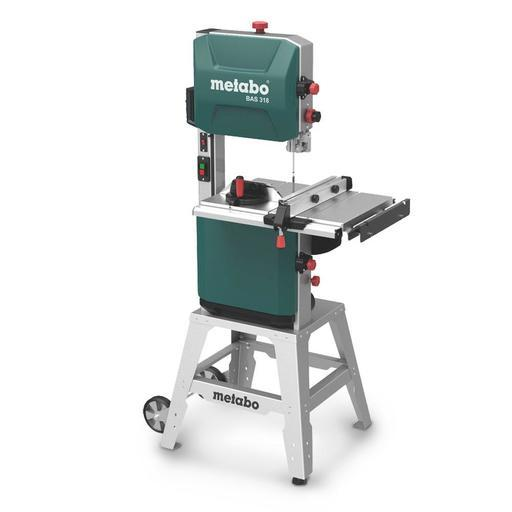 Metabo | Cheap Tools Online | Tool Finder Australia Band Saws bas 318 precision wnb best price online