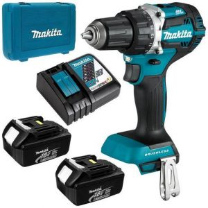 Makita | Cheap Tools Online | Tool Finder Australia Drill/Drivers ddf484rfe lowest price online