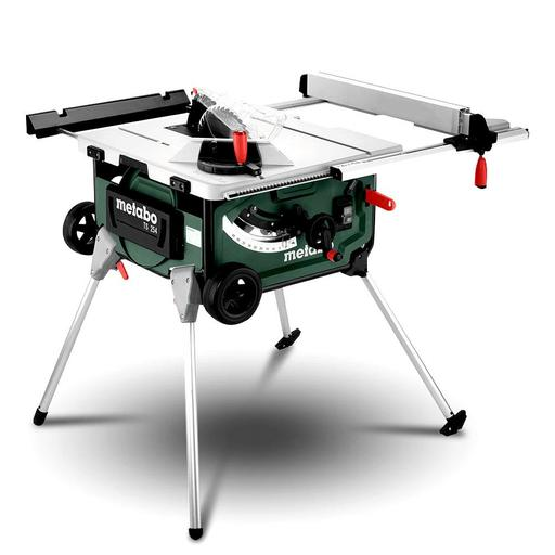 Metabo | Cheap Tools Online | Tool Finder Australia Table Saws ts 254 cheapest price online