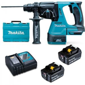 Makita | Cheap Tools Online | Tool Finder Australia Rotary Hammers dhr242rte best price online