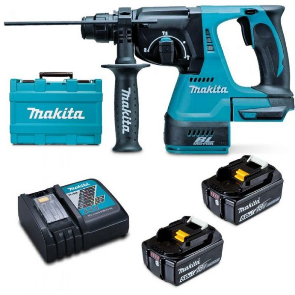 Makita | Cheap Tools Online | Tool Finder Australia Rotary Hammers dhr242rte lowest price online