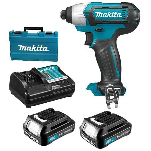 Makita | Cheap Tools Online | Tool Finder Australia Impact Drivers td110dwye cheapest price online