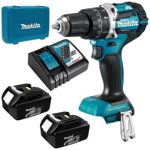 Makita | Cheap Tools Online | Tool Finder Australia Drill/Drivers dhp484rfe best price online