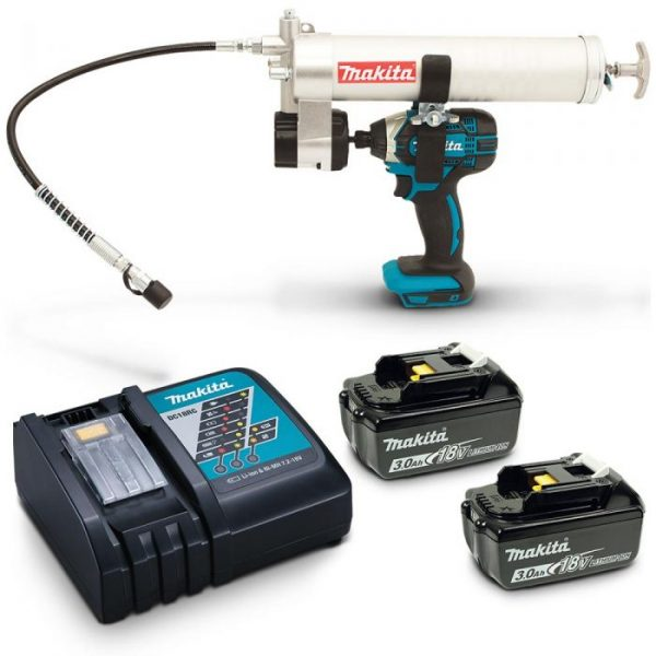 Makita   Cheap Tools Online   Tool Finder Australia Grease Guns dtd152rfex cheapest price online