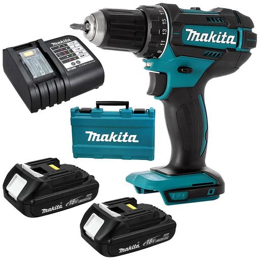 Makita | Cheap Tools Online | Tool Finder Australia Drill/Drivers ddf482sye best price online
