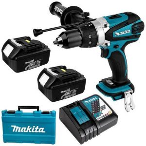 Makita | Cheap Tools Online | Tool Finder Australia Drill/Drivers dhp458rfe best price online