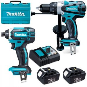 Makita | Cheap Tools Online | Tool Finder Australia Kits dlx2145 best price online