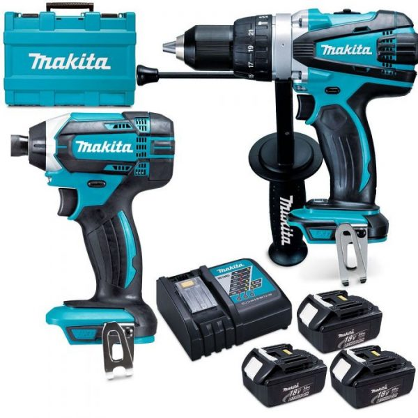 Makita | Cheap Tools Online | Tool Finder Australia Kits dlx2145x1 best price online