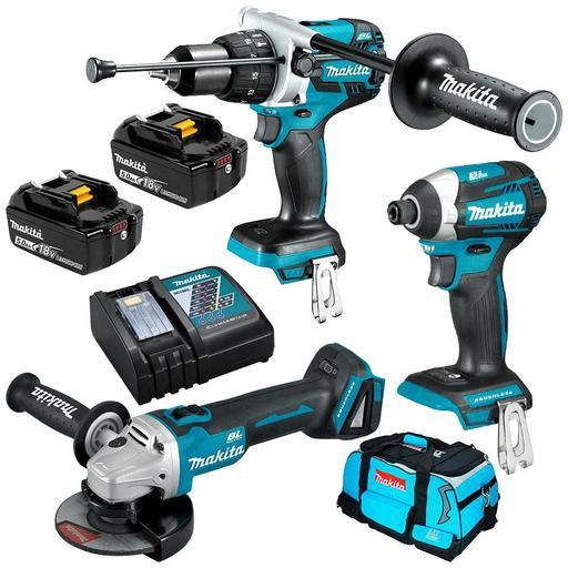 Makita | Cheap Tools Online | Tool Finder Australia Kits dlx3061t lowest price online